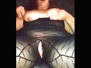Squirting In My Underwear  Horny Mega-slut Nutting Hard