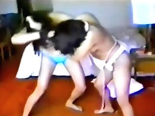 Asian Catfight
