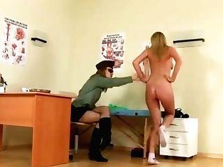 Medical Examination Mariana